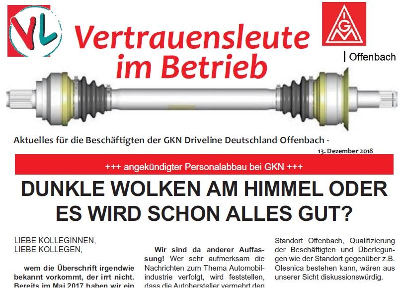 Ig Metall Offenbach