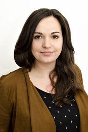 Agnieszka Wiatrak